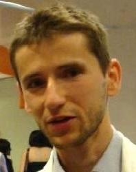 Mehdi Arrignon